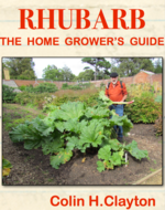 HOME GROWERS RHUBARB by Colin H. Clayton